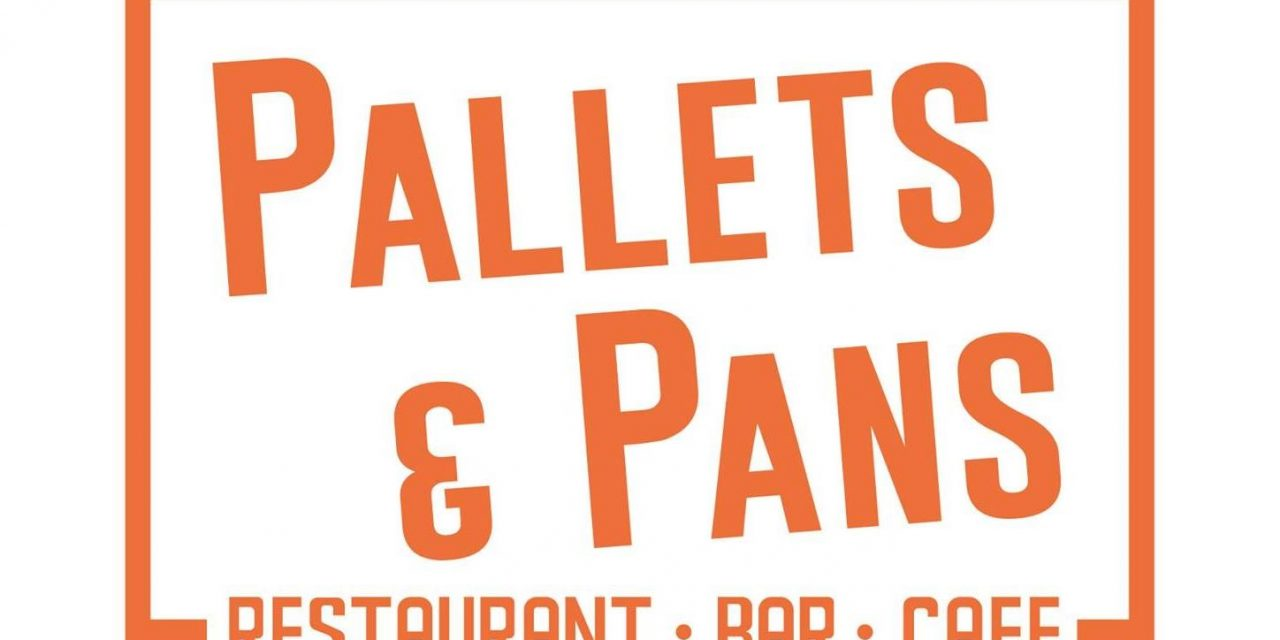 Pallets & Pans By Concept Catering
